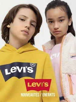 Promos de Levi's dans le prospectus à Levi's ( Plus d'un mois)