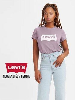 Promos de Levi's dans le prospectus à Levi's ( Il y a 2 jours)