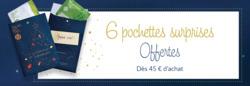 Promos de Le Palais des Thés dans le prospectus à Paris