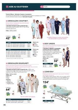 Promos de Hermès dans le prospectus à Distri Club Médical ( Plus d'un mois)