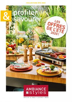 Ambiances & Styles coupon ( Expiré )