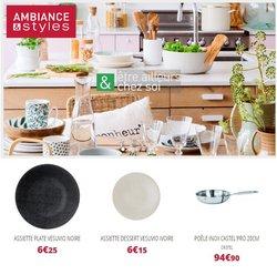 Ambiances & Styles coupon ( Expiré )