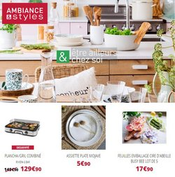 Ambiances & Styles coupon ( Expire demain )