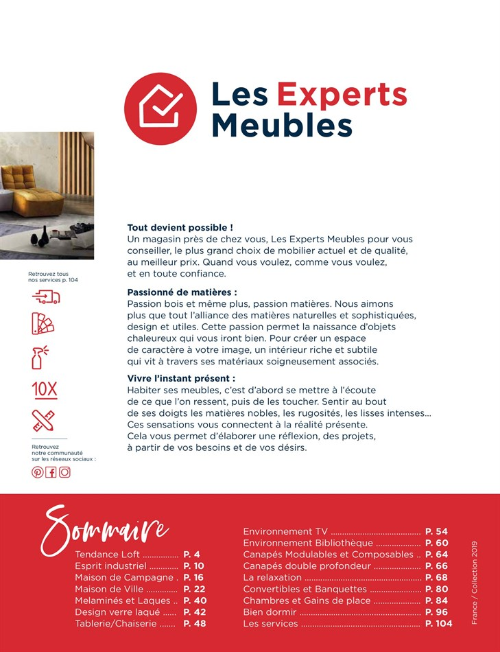 Les Experts Meubles A Aubervilliers Catalogue Et Codes