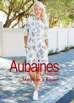 72c436fa3dc7 Les Aubaines à Rouen   Catalogue AW 2019 et Soldes d hiver