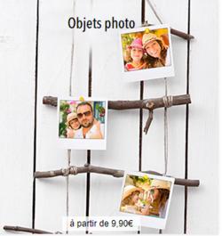 Promos de Culture et Loisirs dans le prospectus de Photo Station à Paris