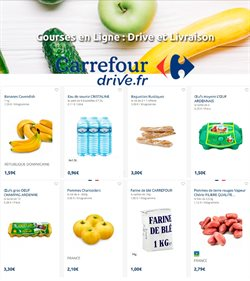 Carrefour Drive coupon à Paris ( Expiré )