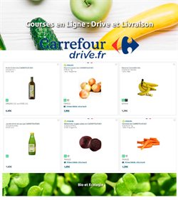 Carrefour Drive coupon à Paris ( Plus d'un mois )
