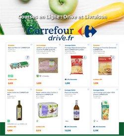 Carrefour Drive coupon à Paris ( Expiré )