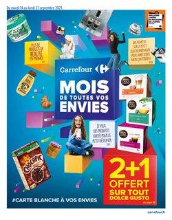 Promos de Carrefour Drive dans le prospectus à Carrefour Drive ( 4 jours de plus)