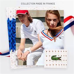 Collection made in France