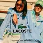 Lacoste coupon à Toulouse ( 10 jours de plus )