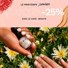 Promos de Parfumeries et Beauté dans le prospectus de Look Fantastic à Paris ( 3 jours de plus )