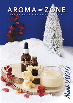 Aroma Zone coupon ( Plus d'un mois )