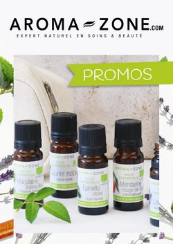 Aroma Zone coupon ( Il y a 2 jours )
