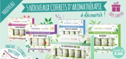 Promos de Magasins Bio dans le prospectus de Aroma Zone à Saint-Martin-d'Hères