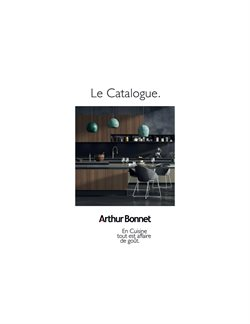 Arthur Bonnet coupon ( Expiré )