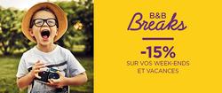 Promos de B&B Hotels dans le prospectus à Marseille