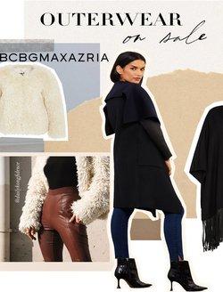 Promos de Marques de luxe dans le prospectus à BCBG Maxazria ( 3 jours de plus)
