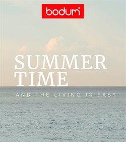 Bodum coupon ( Plus d'un mois )