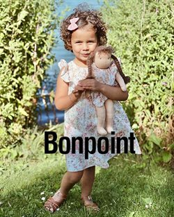 Bonpoint coupon ( Expiré )
