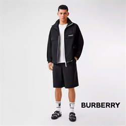 Burberry coupon ( Il y a 2 jours )