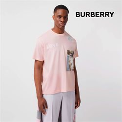 Burberry coupon ( 13 jours de plus )