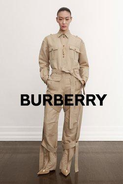 Promos de Burberry dans le prospectus à Burberry ( 9 jours de plus)