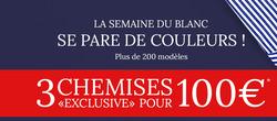 Promos de Café Coton dans le prospectus à Paris