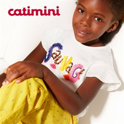Catimini coupon ( Expiré )