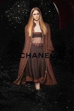 Chanel coupon ( Plus d'un mois )