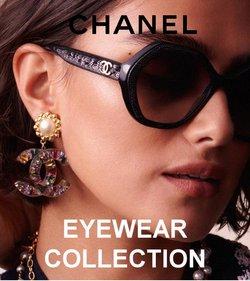 Promos de Chanel dans le prospectus à Chanel ( 30 jours de plus)