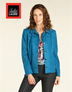 Christine Laure coupon ( Expiré )