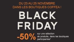 Promos de Coffea dans le prospectus à Paris