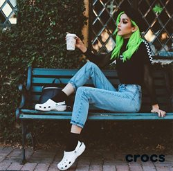Crocs coupon ( Expiré )