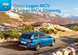 Promos de Dacia dans le prospectus à Strasbourg