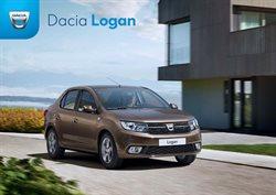 Promos de Dacia dans le prospectus à Le Havre