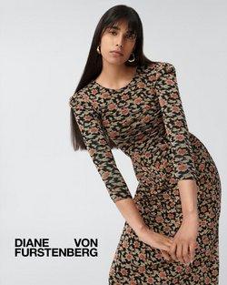 Promos de Diane von Furstenberg dans le prospectus à Diane von Furstenberg ( 14 jours de plus)