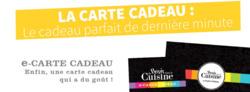 Promos de Du Bruit dans la Cuisine dans le prospectus à Paris