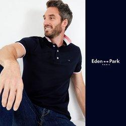 Promos de Eden Park dans le prospectus à Eden Park ( Expiré)