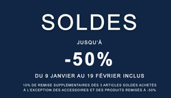 060a4cce862a6b Eden Park à Villeneuve-d'Ascq   Catalogue AW 2019 et Soldes d'hiver