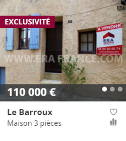 Promos de Era Immobilier dans le prospectus à Paris