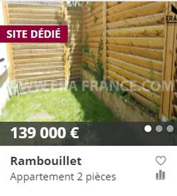 Promos de Services dans le prospectus de Era Immobilier à Paris