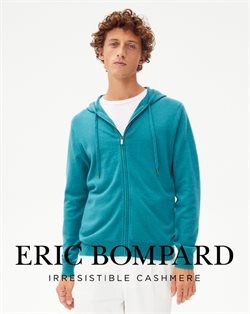 Eric Bompard coupon à Paris ( Plus d'un mois )