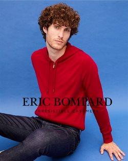 Eric Bompard coupon ( 18 jours de plus )