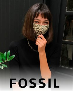Fossil coupon ( Expiré )