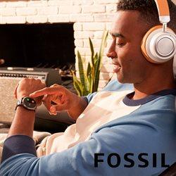 Fossil coupon ( 10 jours de plus )