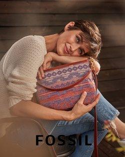 Promos de Fossil dans le prospectus à Fossil ( Plus d'un mois)