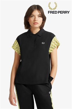 Fred Perry coupon ( Expiré )