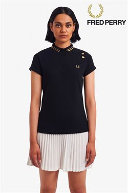 Fred Perry coupon ( Plus d'un mois )